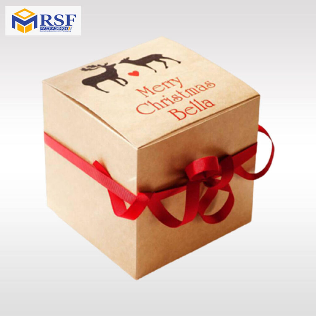 Christmas boxes charity