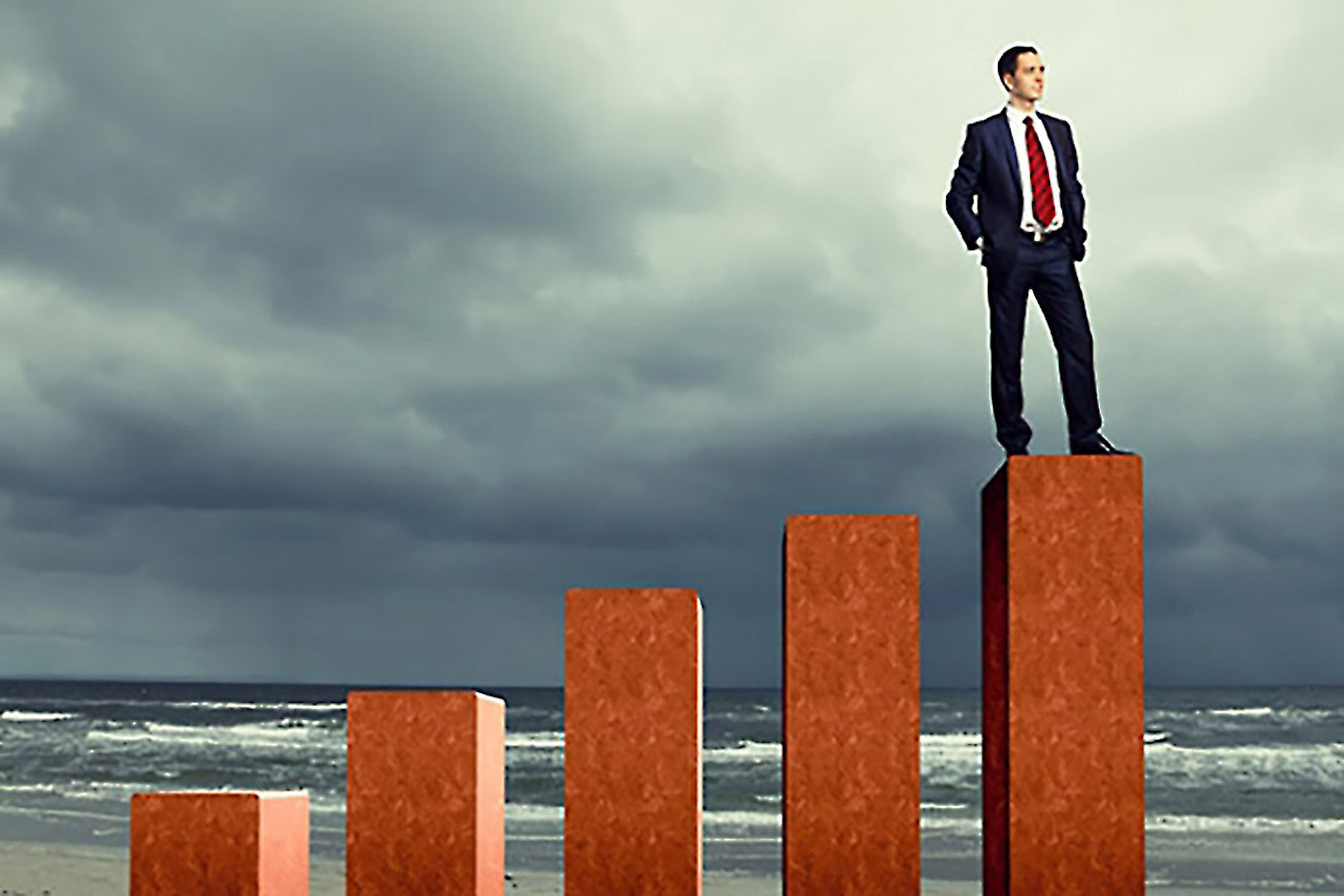 Five Management Strategies to Succeed as an Entrepreneur