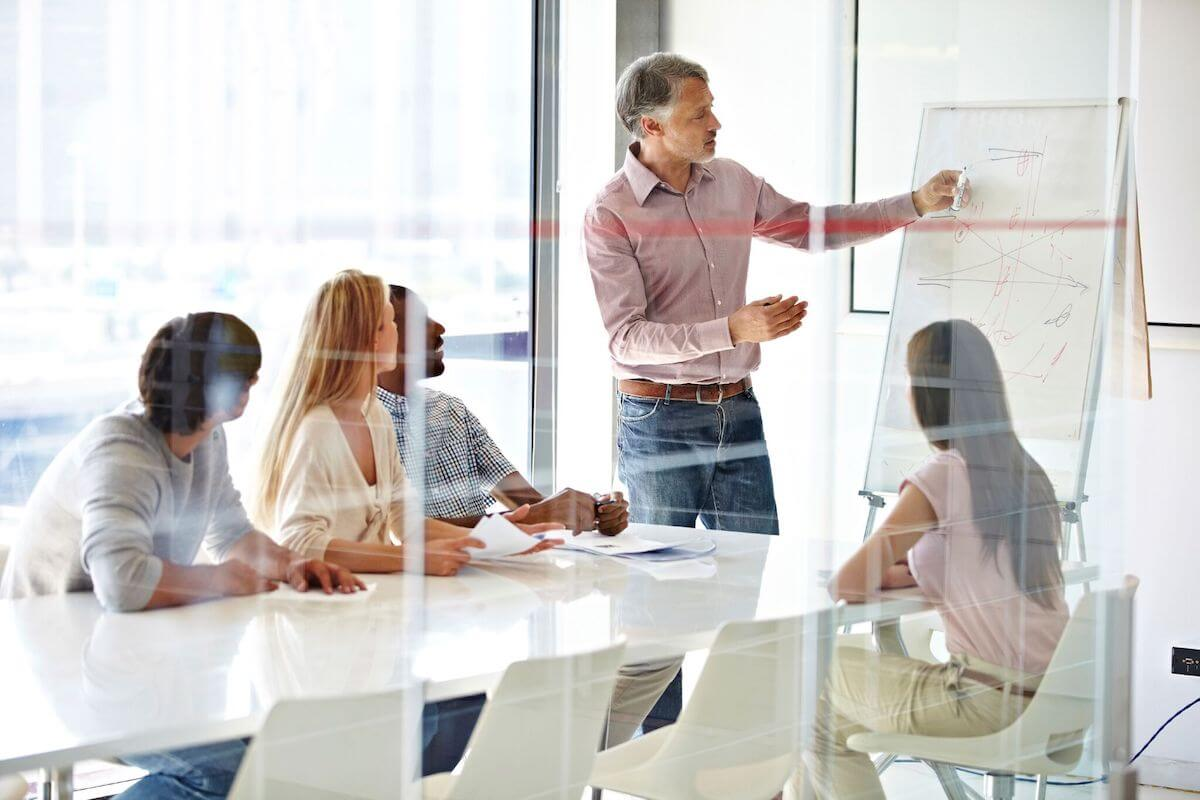Five Team Management Skills which helps to Lead Your Team